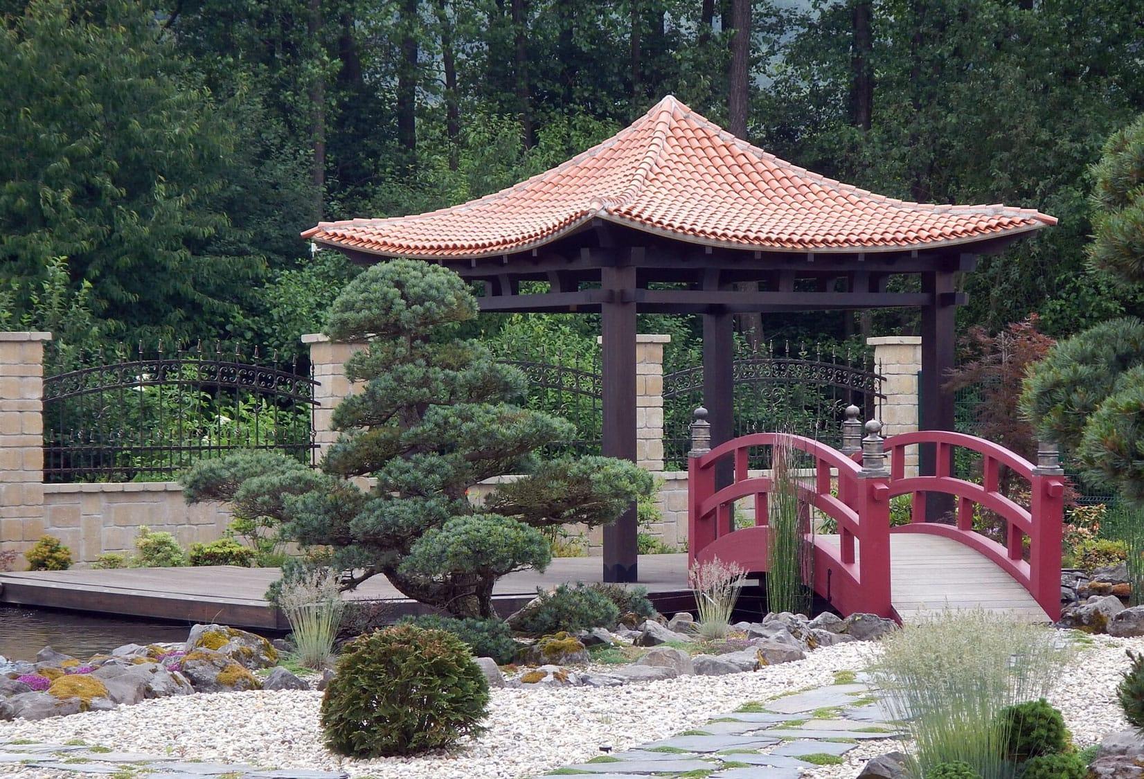 pavilion hinode