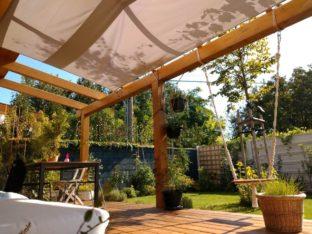 Zahrada podla feng suej